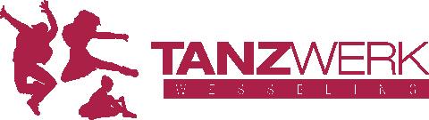 Tanzwerk Wesseling Logo